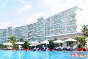 Ocean Vista Sea Links - Cảnh quan